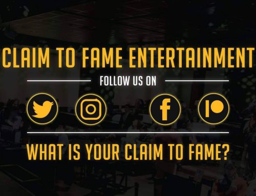 Did You Know Claim to Fame Offers Consulting Services?