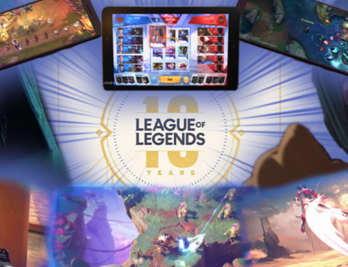 Riot's awesome new games should absolutely concern Blizzard