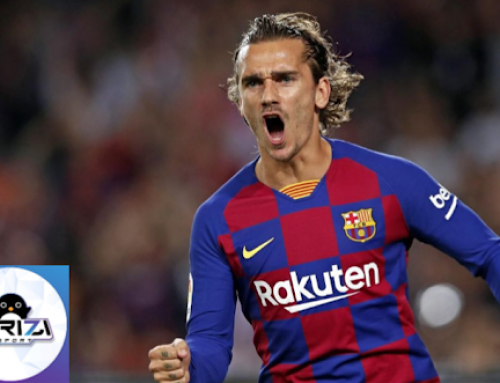 Antoine Griezmann joins esports scene with Grizi Esport – What does this mean for esports?