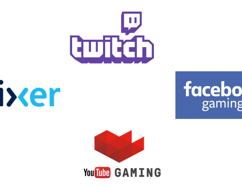 How to pick which video game streaming platform to stream on!